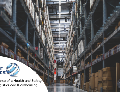 The Importance of a Health and Safety Policy in Logistics and Warehousing
